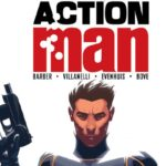 Action Man #1 Review
