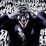 Batman: The Killing Joke Limited Theatre Release