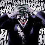Batman: The Killing Joke Limited Theatre Release