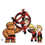 Fantastic Four: Fantastic Flaws