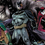 Detective Comics 934 & 935 Review