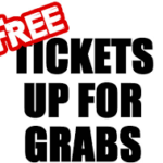 You May Have Free Tickets from Ticketmaster