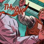 Lucas Stand #1 Review