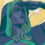 Meet Chalice: A Superhero Living a Double-Double Life