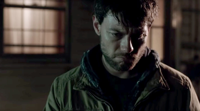 Patrick Fugit in Outcast