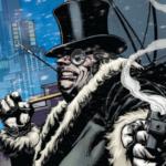 The Penguin: The Ultimate Gentlemen Criminal
