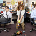 Workaholics Season 6 DVD Review