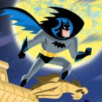 Bedtime for Batman Review