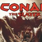 Conan the Slayer #1 Review