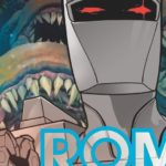 ROM #1 Review