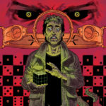 Tales From the Darkside #2 Review