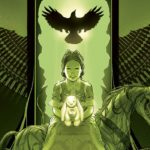 The Hunt #1 Review