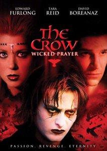 Wicked Prayer