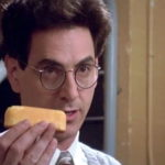 A Love Letter to Egon Spengler