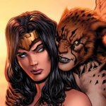 Wonder Woman #3 Review