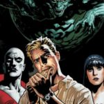 Justice League Dark First Look