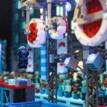 LEGO Ninjago Meets American Ninja Warrior in New Video Series