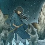 Monstress Volume 1: Awakening Review
