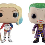 UPDATE: Funko Friday Giveaway: Suicide Squad's Harley and Joker
