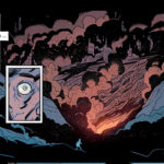 Lake Of Fire #1 Review
