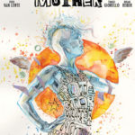 4001 A.D.: War Mother #1 Review