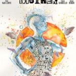 4001 A.D.: War Mother #1 Review