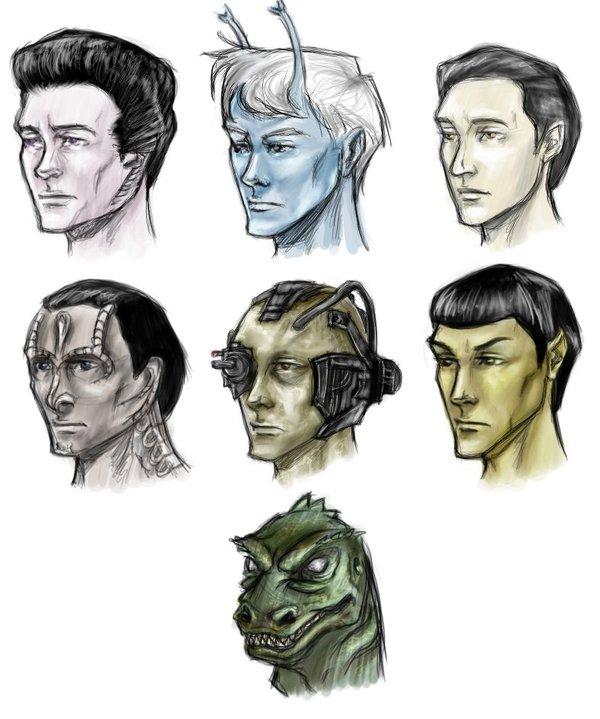Aliens 8