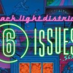 First Looks: Black Light District
