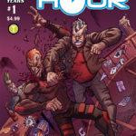 Blue Hour #1 Review