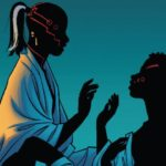Black Panther #1-5 Review 'A Nation Under Our Feet'