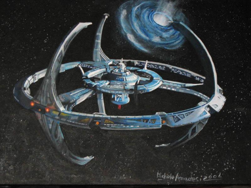 Deep Space Nine 5