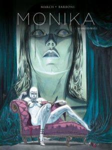 Monika Volume 1