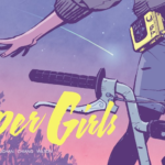 Paper Girls Series (So Far) Review
