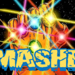 SMASHED: The Infinity Gauntlet