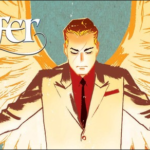 Lucifer Vol. 1: Cold Heaven Review