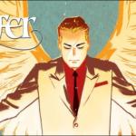 Lucifer Vol. 1: Cold Heaven Review