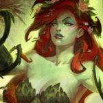 DC, Please Give Us More Poison Ivy