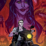 Sons of Anarchy Redwood Original # 1 Review