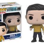 Star Trek Funko Special