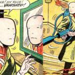 Crème de la Cringe: Top 5 Worst Comic Book Characters