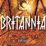 Britannia #1 Review