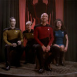 Star Trek: The Next Generation: Early Years & B-Movie Sci-Fi