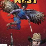 Kingsway West # 2 Review
