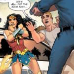 Wonder Woman #6 Review