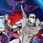 ROM Revolution #1 Review