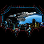 Star Trek vs Star Wars: Because We Had to Have This Talk