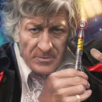Doctor Who: The Third Doctor #1 Review