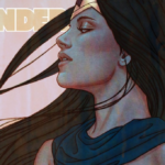 Wonder Woman #7 Review