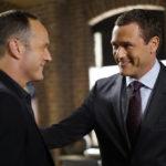 Agents of SHIELD Recap: Meet the New Boss