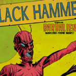 Black Hammer #3 Review